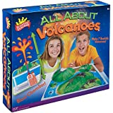 All About Volcanoes Kit-