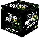 Energy Shot Lemon 20*25ml - Energie pour les sportifs d'endurance - BiotechUSA