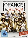 Orange Is the New Black - Die komplette zweite Staffel [5 DVDs]
