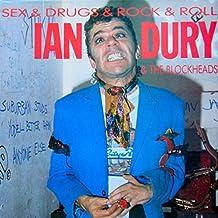 Sex & drugs & rock & roll (best of) [Vinyl LP]