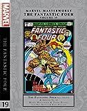 Marvel Masterworks: The Fantastic Four Vol. 19
