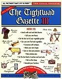 Tightwad Gazette III