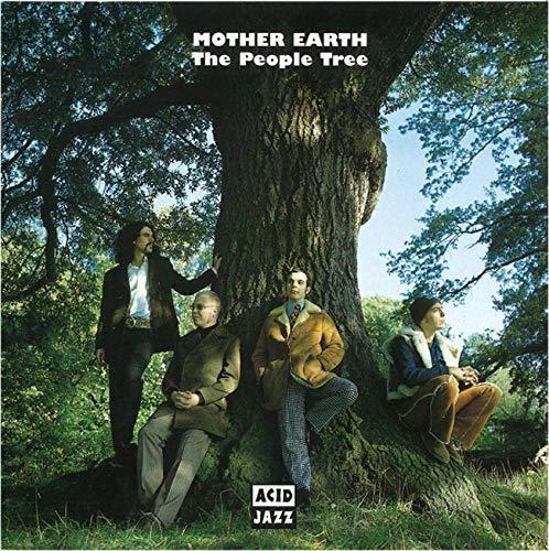 The People Tree [Vinyl LP]
