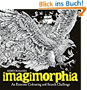 Imagimorphia: An Extreme Colouring and Search Challenge
