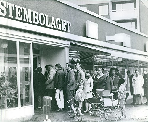 vintage-photo-of-people-lined-up-outside-a-shopsystembolaget-is-a-government-owned-chain-of-liquor-s
