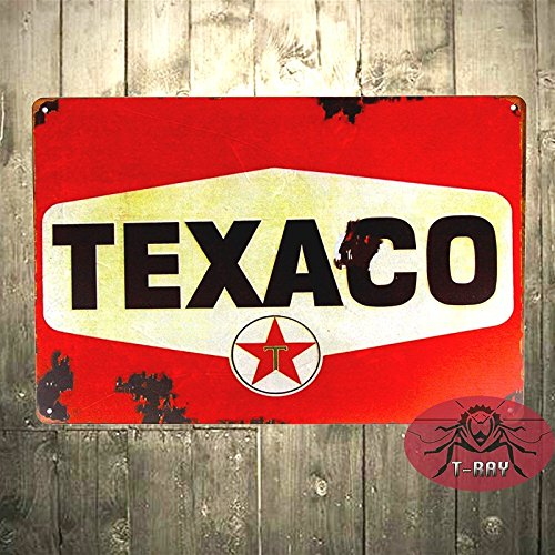 t-ray-blechschild-texaco-rot-rost-ol-gas-station-service-auto-shop-garage