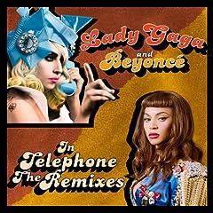 Telephone (Alphabeat Extended Remix) [feat. Beyonc�]