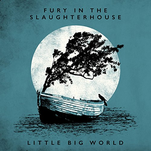 Little Big World - Live & Acoustic