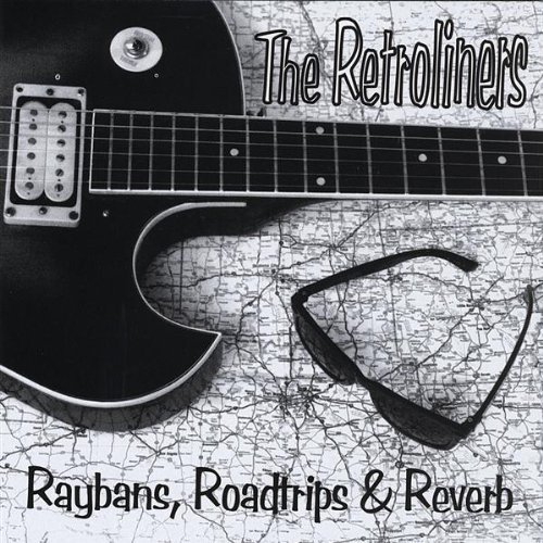 Raybans Roadtrips & Reverb by Retroliners (2013-05-04)