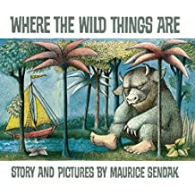 Where the Wild Things are by Maurice Sendak (1967-01-01)