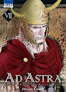 Ad Astra Edition simple Tome 7
