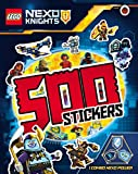 LEGO NEXO KNIGHTS: 500 Stickers