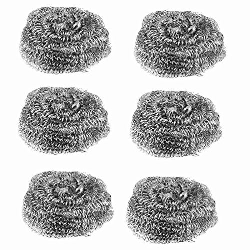 65cm-diameter-pot-pan-stainless-steel-wire-scouring-pad-scrubber-6-pcs