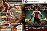 #8: God of War 2 (pc) game(pirated)