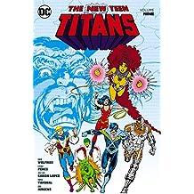 New Teen Titans (1980-1988) Vol. 9 (English Edition)