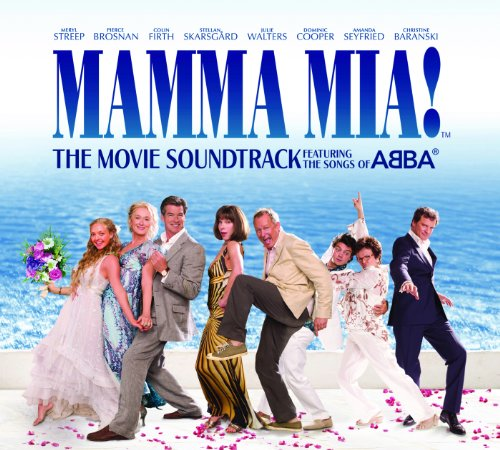Mamma Mia! The Movie Soundtrac...