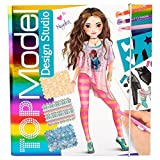 Top Model 6503 Create your Design Studio Random Model