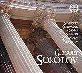 Grigory Sokolov (Klavierwerke)