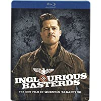 Inglourious Basterds - 2-Disc Limited Edition Steelbook Future Shop exclusiv