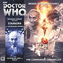 Starborn (Dr Who Big Finish)