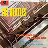 the Beatles: Please Please Me (LP Mono) [Vinyl LP] (Vinyl)