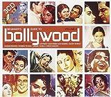 Beginner's guide to Bollywood vol. 2 / Asha Bhosle, Usha Uthup, Kishore Kumar, Mohammed Rafi, Lata Mangeshkar... [et al.], interpr. |
