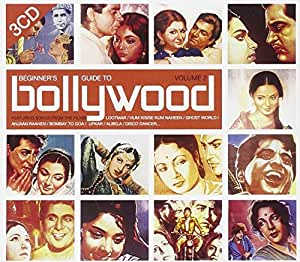 Beginner's Guide To Bollywood Vol. 2