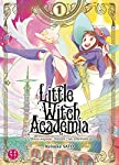Little Witch Academia Edition simple Tome 1