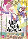 Little Witch Academia, tome 1 par Trigger