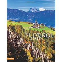 Südtirol Kalender 2018