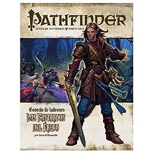 Concejo De Ladrones 1. Los Bastardos Del Érebo (Pathfinder)