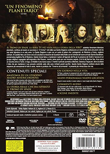 Il-Trono-di-Spade-Stagione-05-DVD