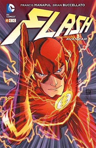 Flash: Avanzar