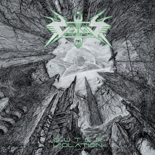 Outer Isolation by Vektor (2012-12-25)