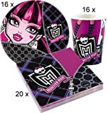 Monster High Party-Set, klein