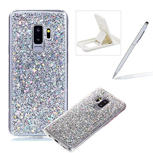 Price comparison product image Rubber TPU Case for Samsung Galaxy S9