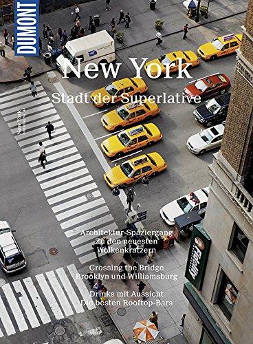 DuMont BILDATLAS New York: Alles ist möglich