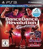 Dance Dance Revolution ohne Tanzmatte