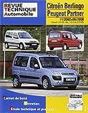 Rta 111.2 Berlingo Combi/Partner Diesel 11/02>05/08