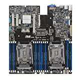 ASUS Z10PR-D16 Intel C612 LGA 2011-v3 EEB Server-/Workstation-Motherboard - Server-/Workstation-Motherboards (SSI EEB, Server, Intel, LGA 2011-v3, E5-2600, DDR4-SDRAM)