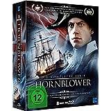 Hornblower - Die komplette Serie in HD