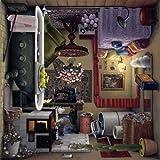 Schmidt Spiele 58768 - Quadratpuzzle, Jacek Yerka, Baudoir, 1000 teile