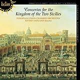 Concertos Pour Le Roi Des 2 Siciles