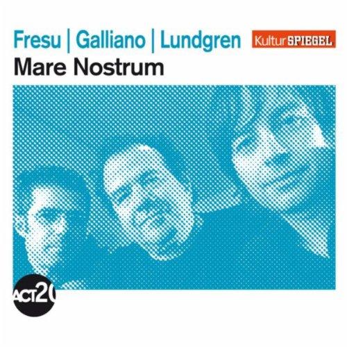 Mare Nostrum (Kultur Spiegel E...