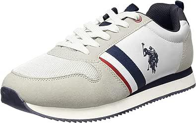 U.S. POLO ASSN. Nobi, Sneaker Uomo