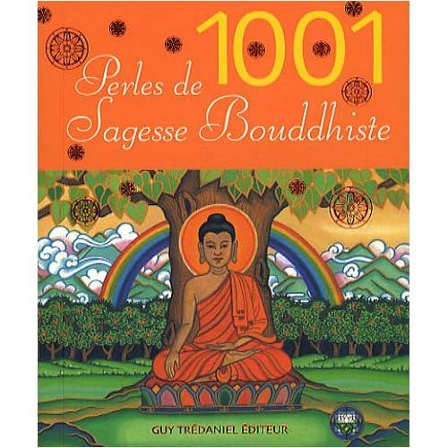 1001 Perles de sagesse Bouddhiste