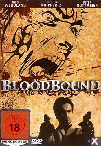 Bloodbound [Edizione: Germania]