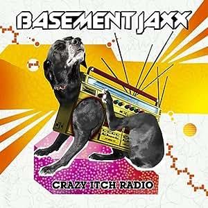 Crazy Itch Radio [VINYL]