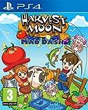 Harvest Moon Mad Dash - PlayStation 4