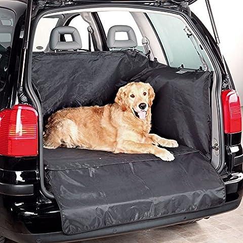 Housse Deluxe pour coffre de voiture–Flexible d'épaisseur, imperméable, résistant aux